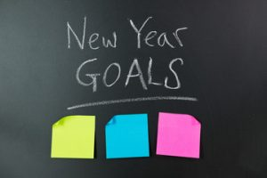 Why Most New Year's Resolutions and Goals DON'T Last