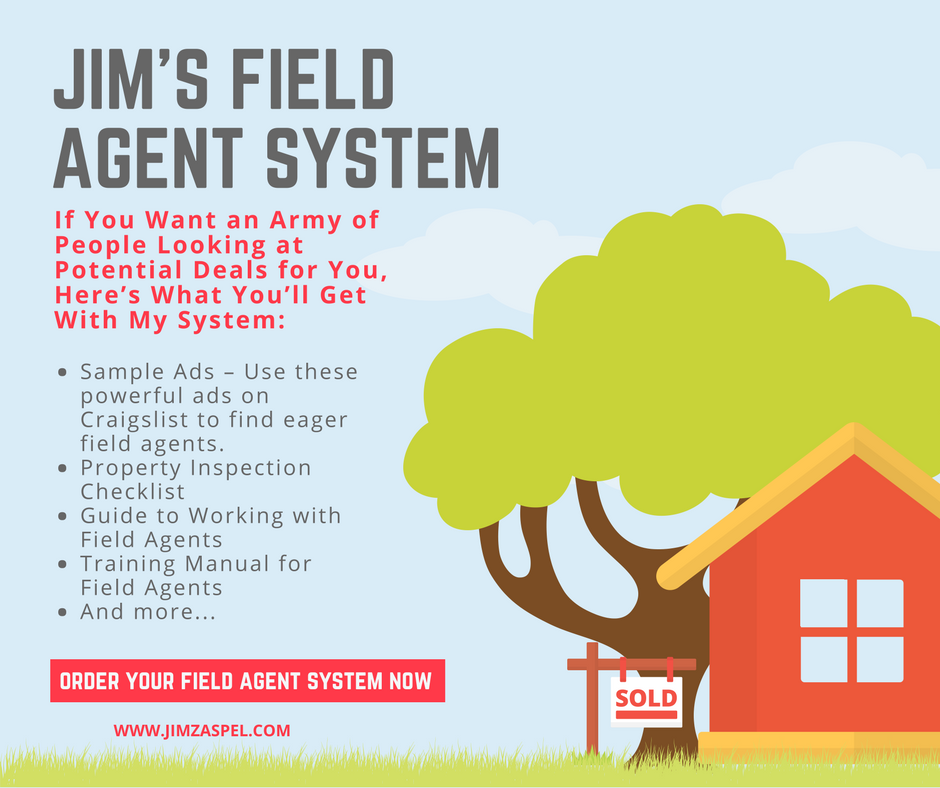 field agent system FB