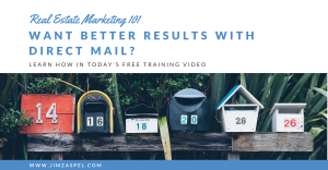Want Better Results with Direct Mail?
